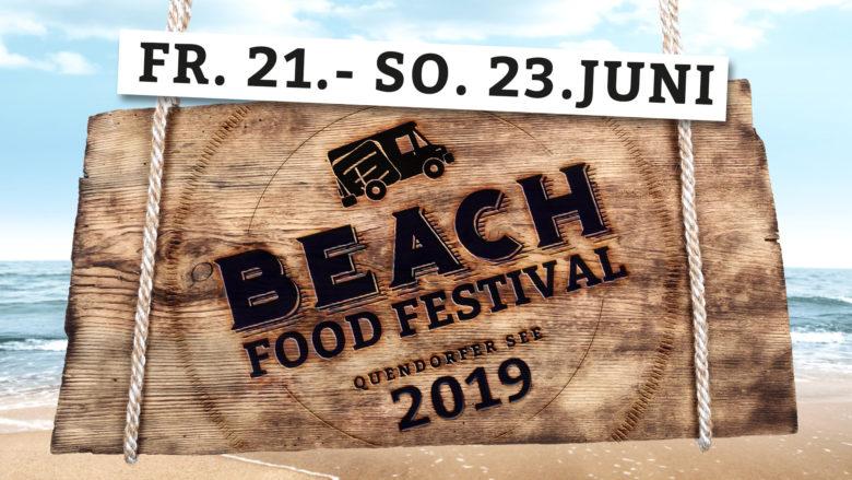 Beach Food Festival 2019